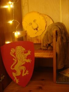 Narnia Day 003